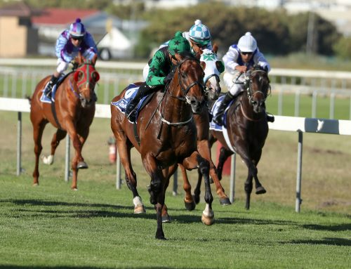 Durbanville Race Comments – Wed, 4 Oct