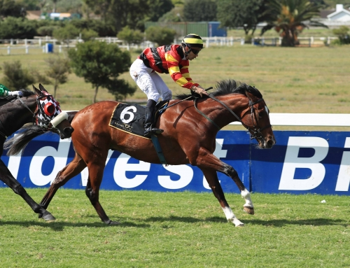 Saturday Race Comments: Kenilworth & Greyville