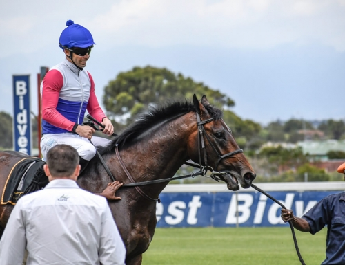 Race Comments for Scottsville – Sunday, 21 April