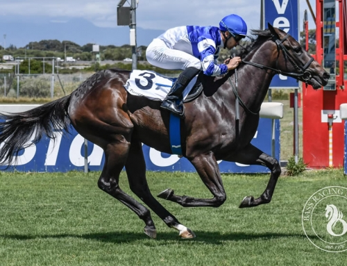 DURBANVILLE RUNNER COMMENTS – WEDNESDAY, 9 OCTOBER