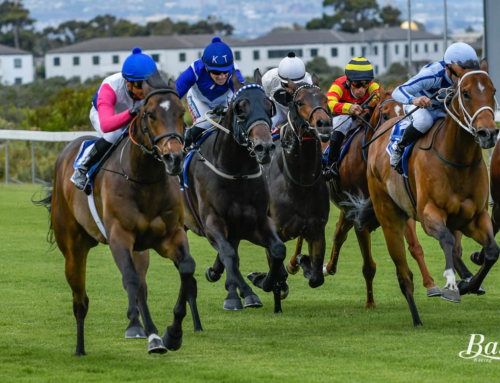 DURBANVILLE RACE COMMENTS – TUESDAY, 23 MARCH