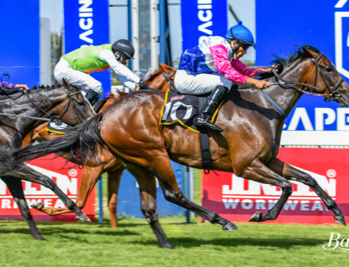 RACE COMMENTS – DURBANVILLE, WEDNESDAY 26 MAY