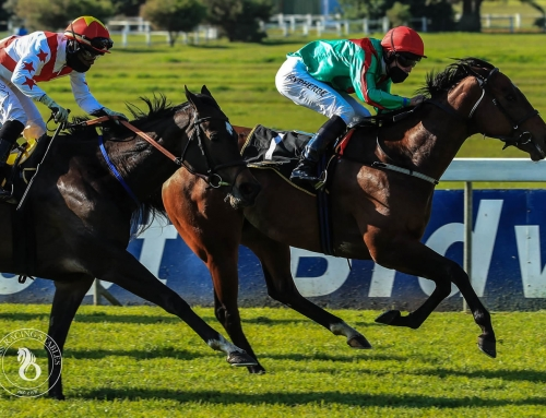 SATURDAY RACE COMMENTS – DURBANVILLE, 26 SEP