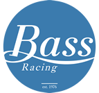 Bass Racing Stables Logo